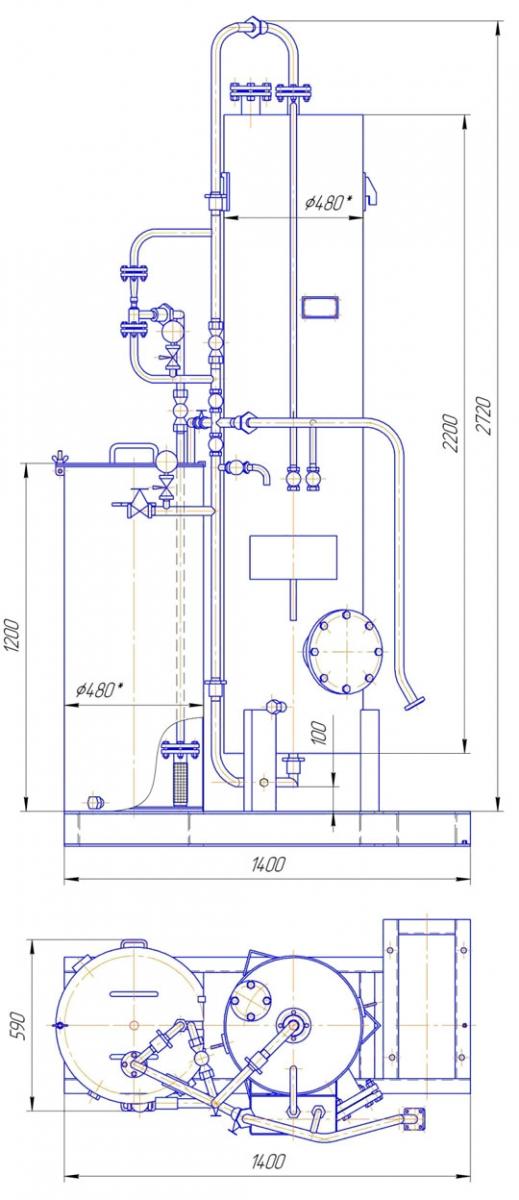 Инструкция По Эксплуатации Водоподготовительной Установки Впу1